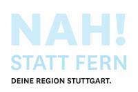 Logo Nah statt fern